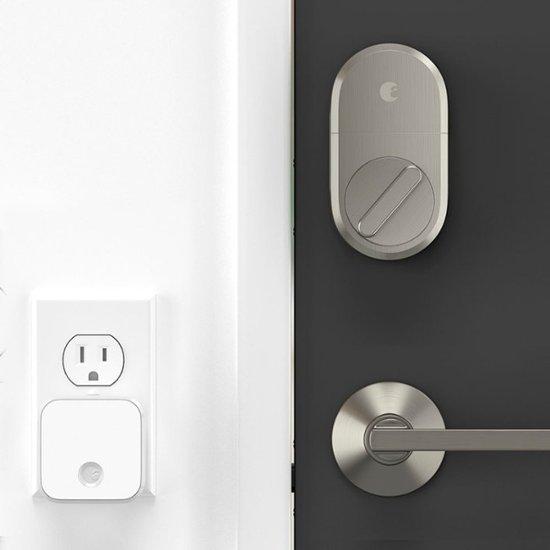wifi door lock