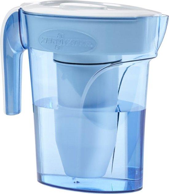 zero water filtration