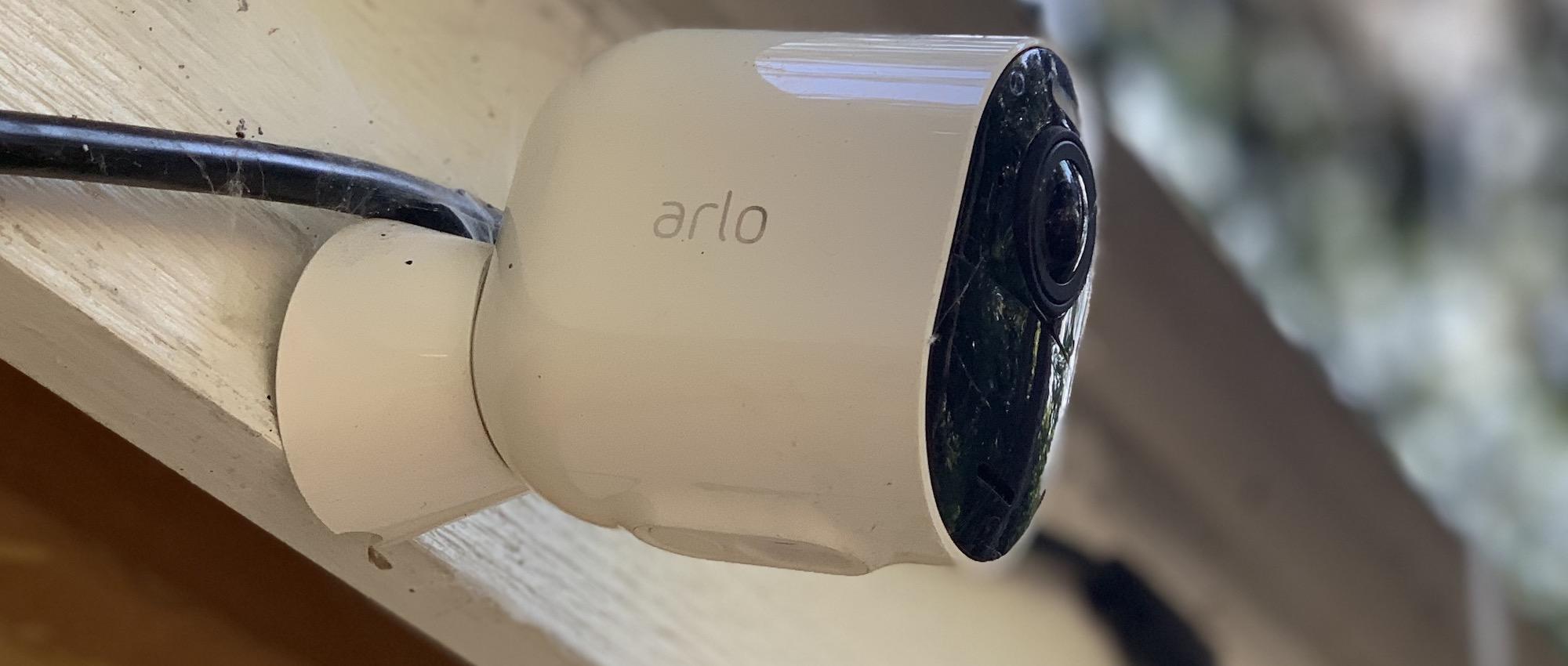Arlo Ultra