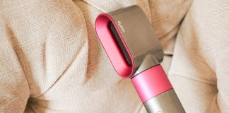 Dyson Airwrap Complete Collection Curling Iron-6 review