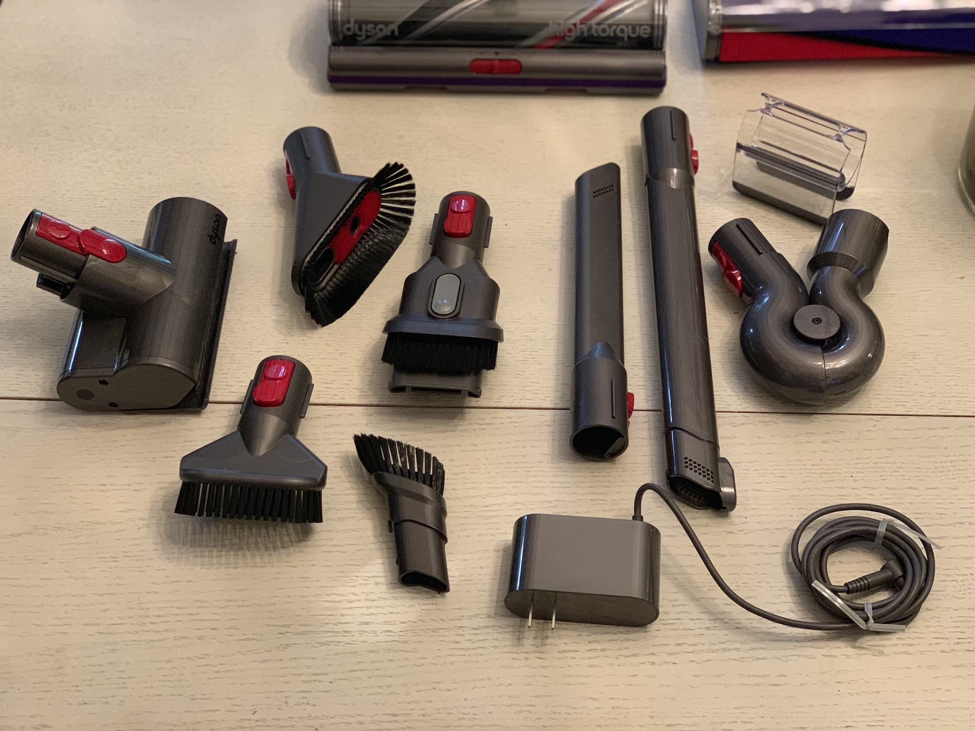 Dyson V11 Absolute Pro Stick Vacuum Review