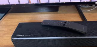 samsung harman kardon sound bar sub