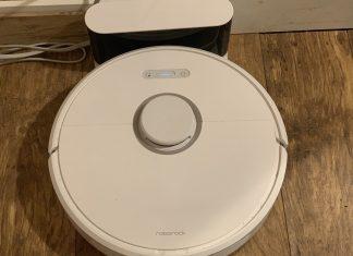 Roborock S6 Robot vacuum review