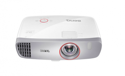 BenQ 4K UHD Home Theatre Projector
