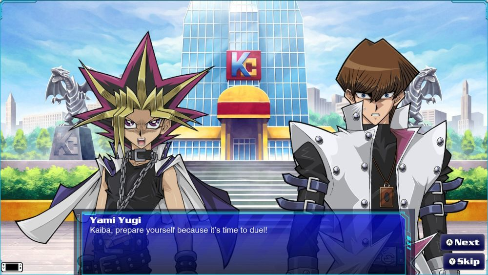Yu-Gi-Oh! Legacy of the Duelist Link Evolution review | Best