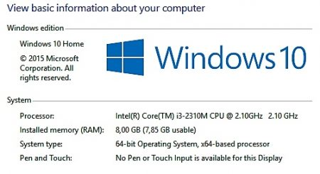 Will Adding More Memory To My Windows 7 Computer Allow It To Run Windows 10 Best Buy Blog