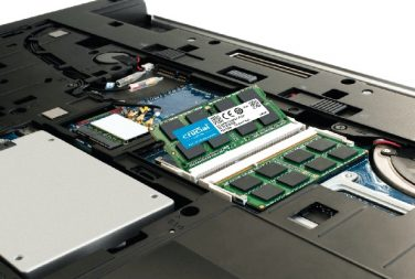 Windows 7 memory upgrade