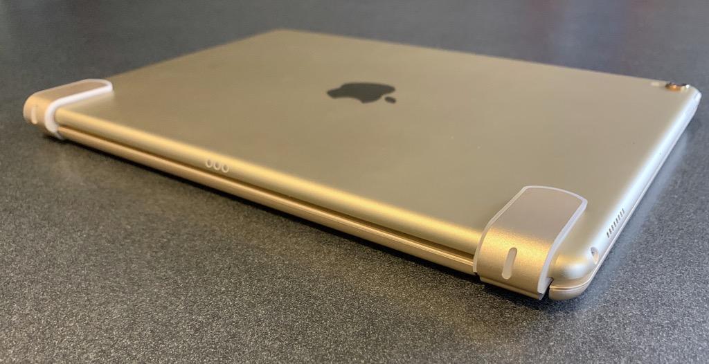 Brydge wireless iPad keyboard reviewBrydge wireless iPad keyboard review