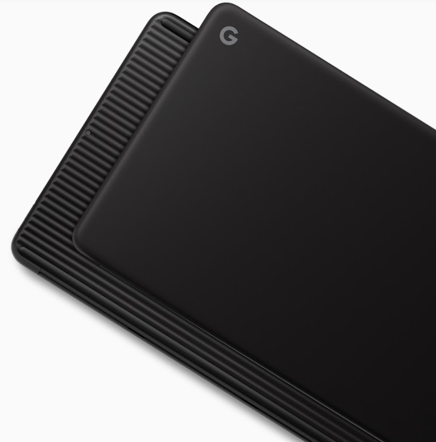 Google announces Pixelbook Go