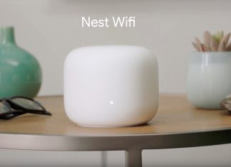 Google Nest Wifi announced