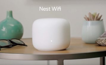 Google Nest Wifi announced