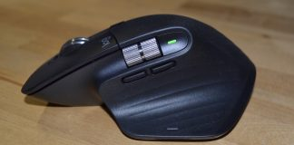 Logitech MX Mast 3 mouse review