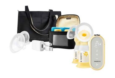 Medela Freestyle Flex Double with cooler bag