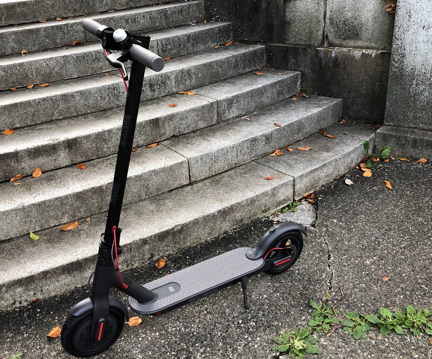 Mi Electric Scooter Featured Image