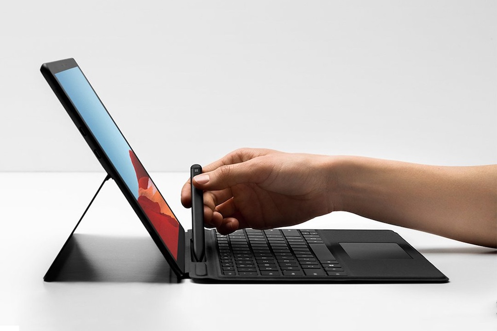 Surface Pro X and other new Surface announcements
