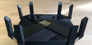 TP-Link Archer AX6000 review