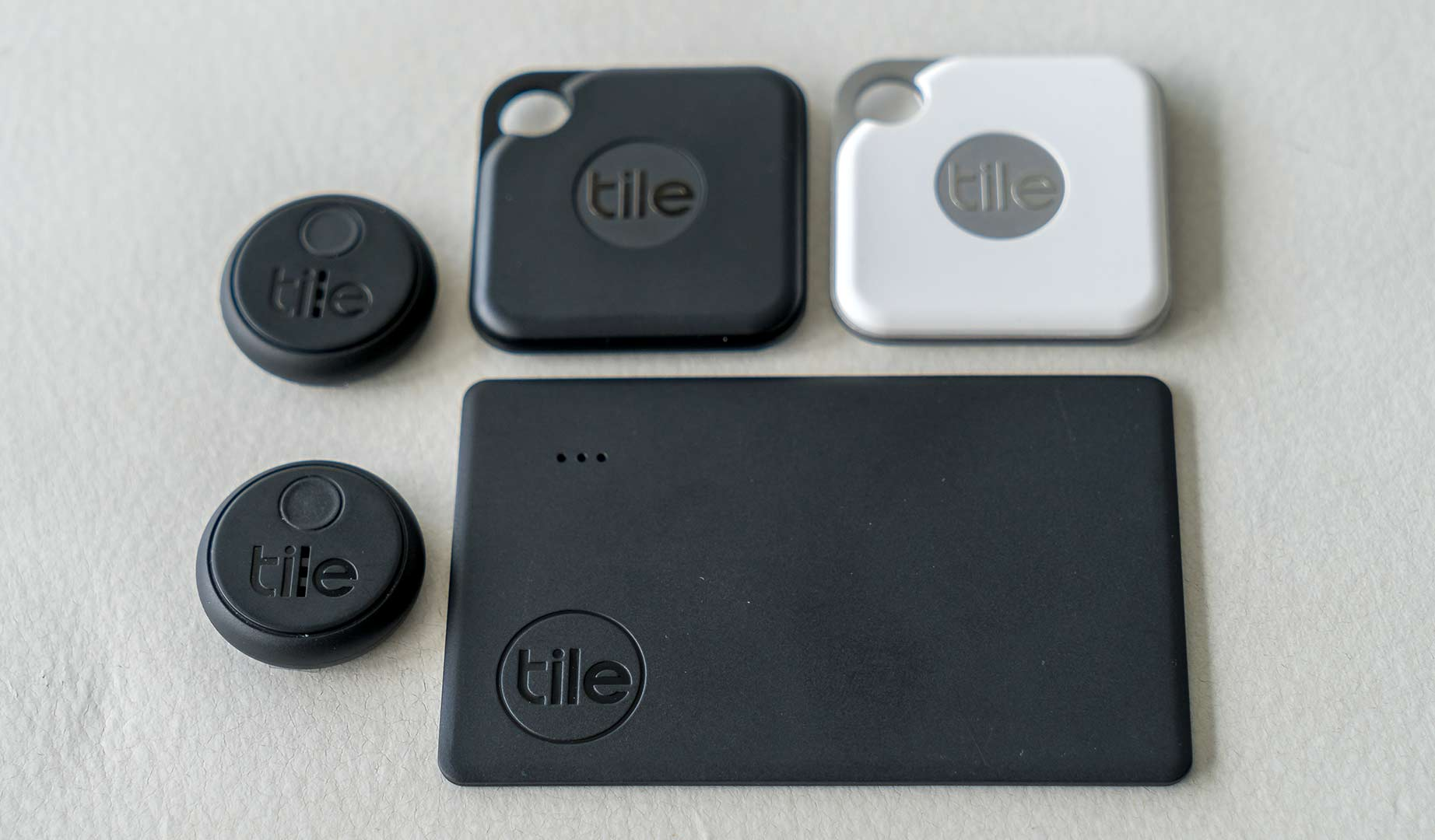 Tile Mate  Pro  Slim  And Sticker Bluetooth Tracker Review