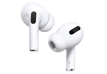 image of apple airpods pro