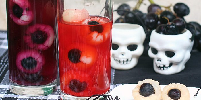 how to celebrate halloween drinks