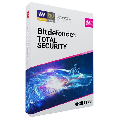 Software type Antivirus