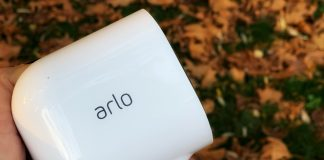 Arlo Pro 3 install and review
