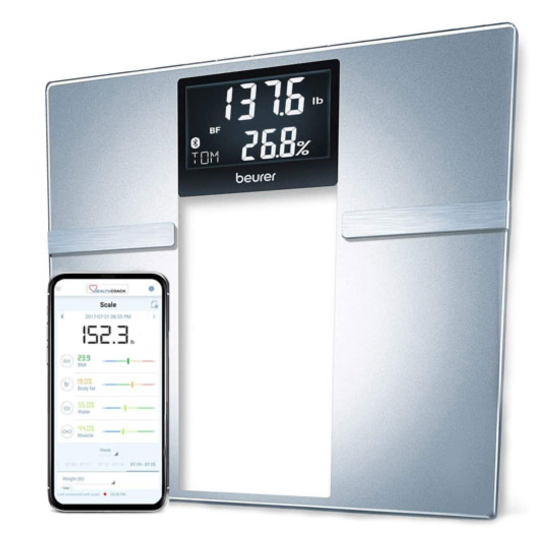 Beurer BF30 smart scale