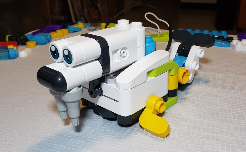 Great Smart Toy
