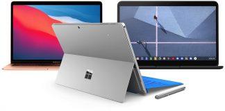 Chromebook, MacBook or Windows Laptop