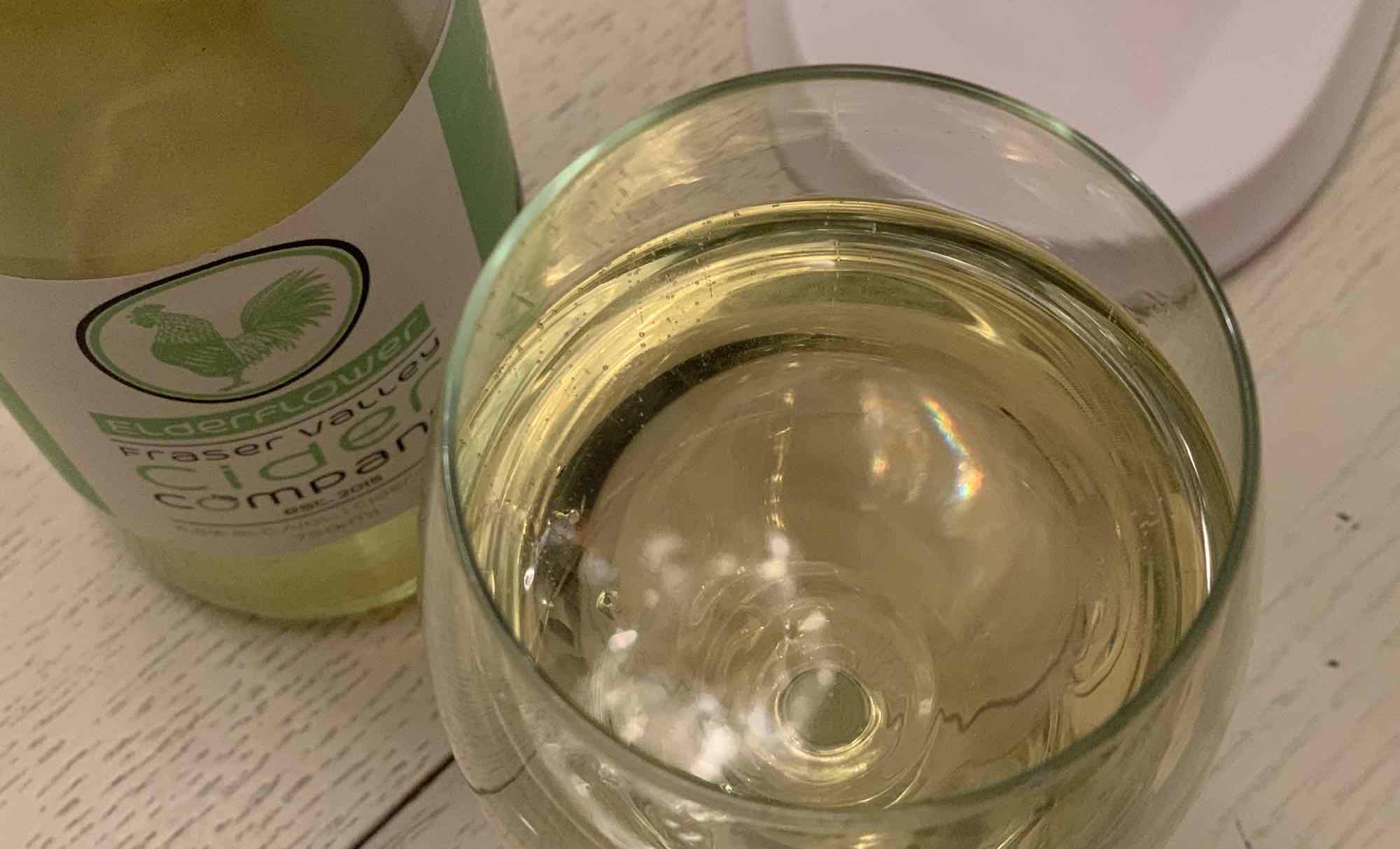 Drinkmate bubbly cider
