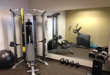 essential equipment for fitness