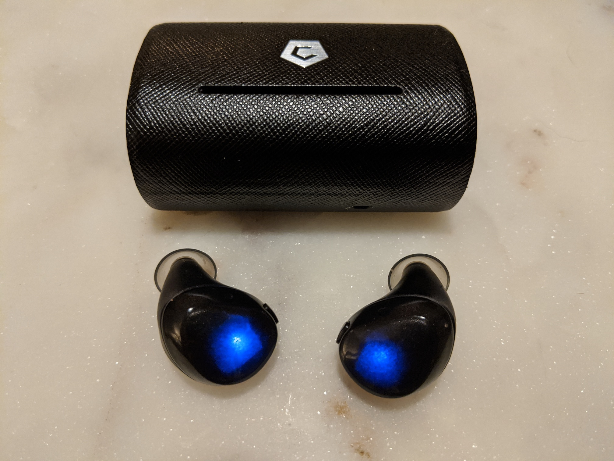 Cobble Pro Earbuds