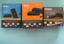 roku, express, premiere, streaming stick, review