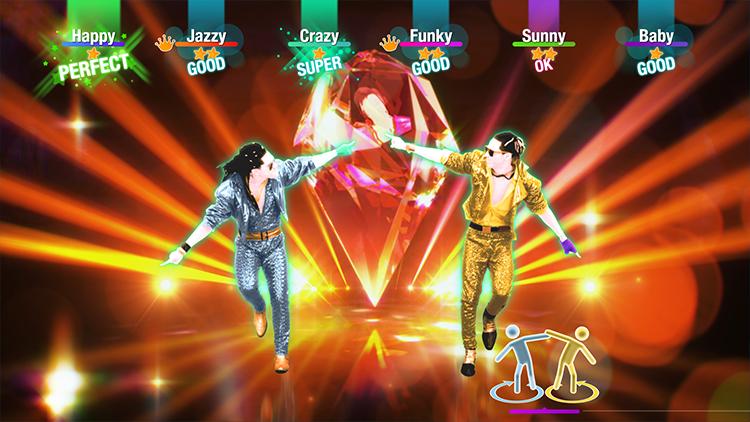 Just Dance 2020 - Big Crew