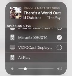 Marantz SR6014 review