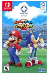 mario sonic olympic winter games