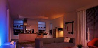 Philips Hue smart lights help daylight savings