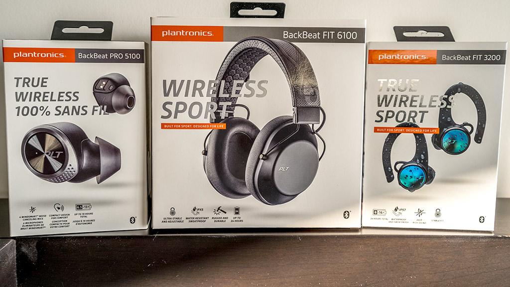Plantronics Backbeat Headphones Roundup Review Best Buy Blog