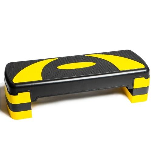 Prime Selection 3 level aerobic stepper