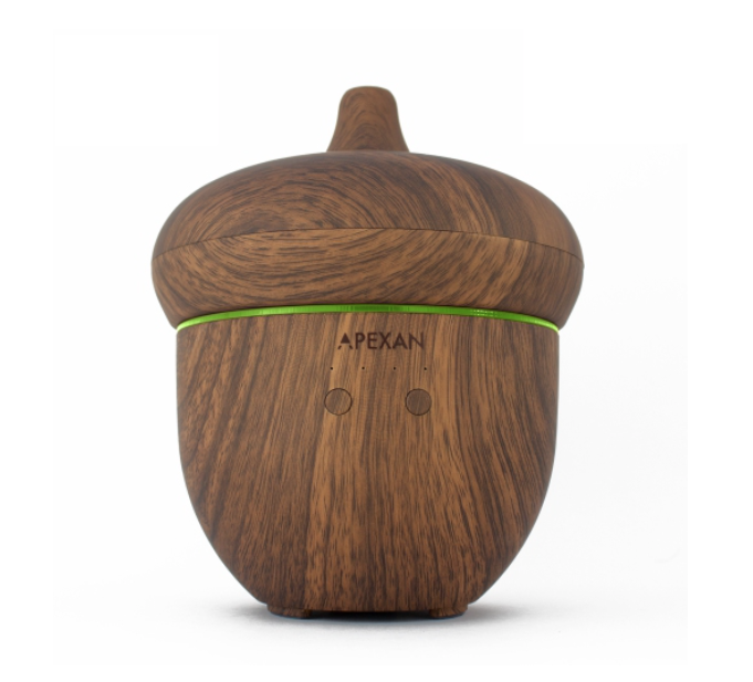 gifts for hostess - apexan aromatherapy essential oil diffuser