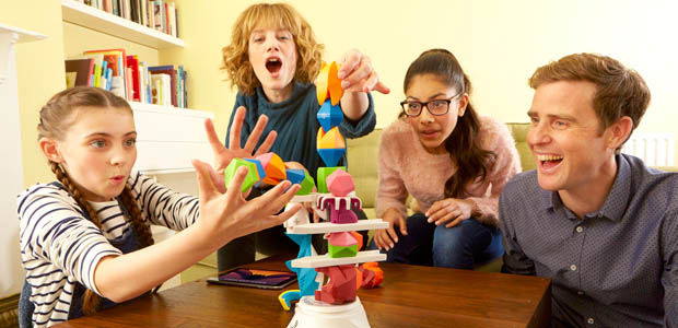 beasts of balance family fun