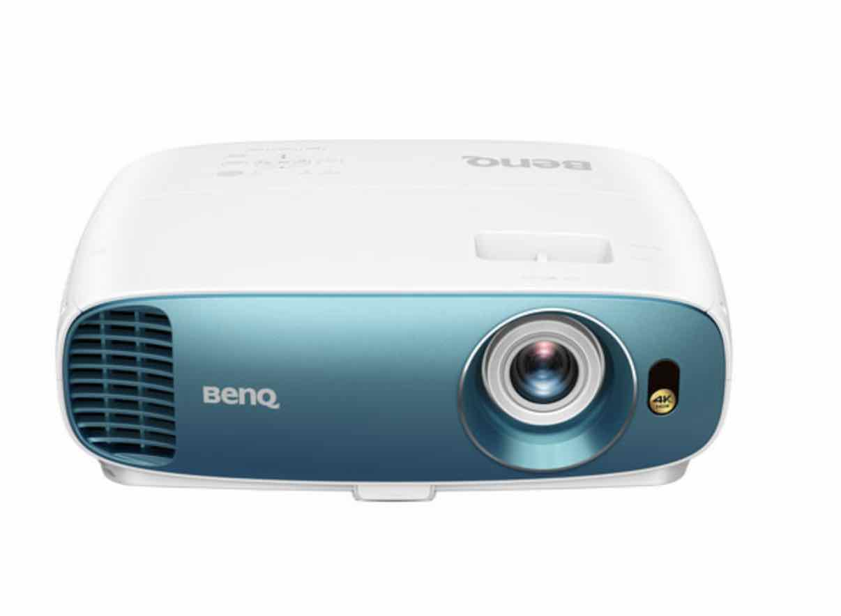 best home theatre projector