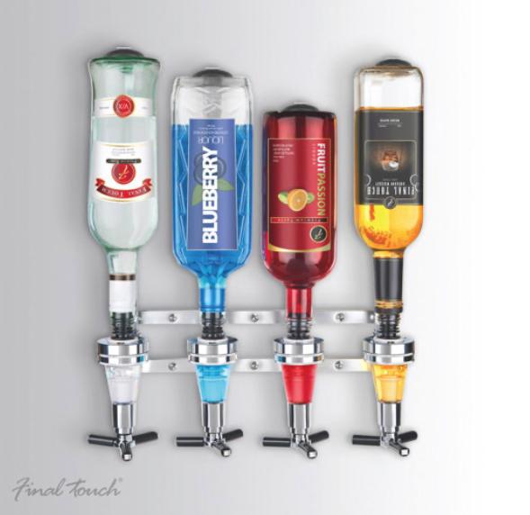 gifts for hostess - final touch liquid dispenser