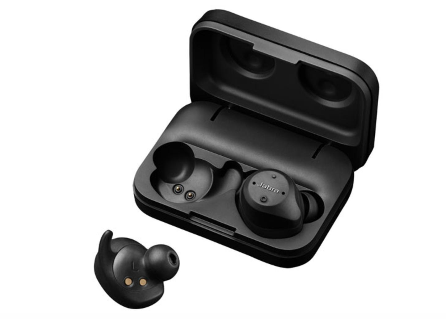 sabra elite sport true wireless earbuds