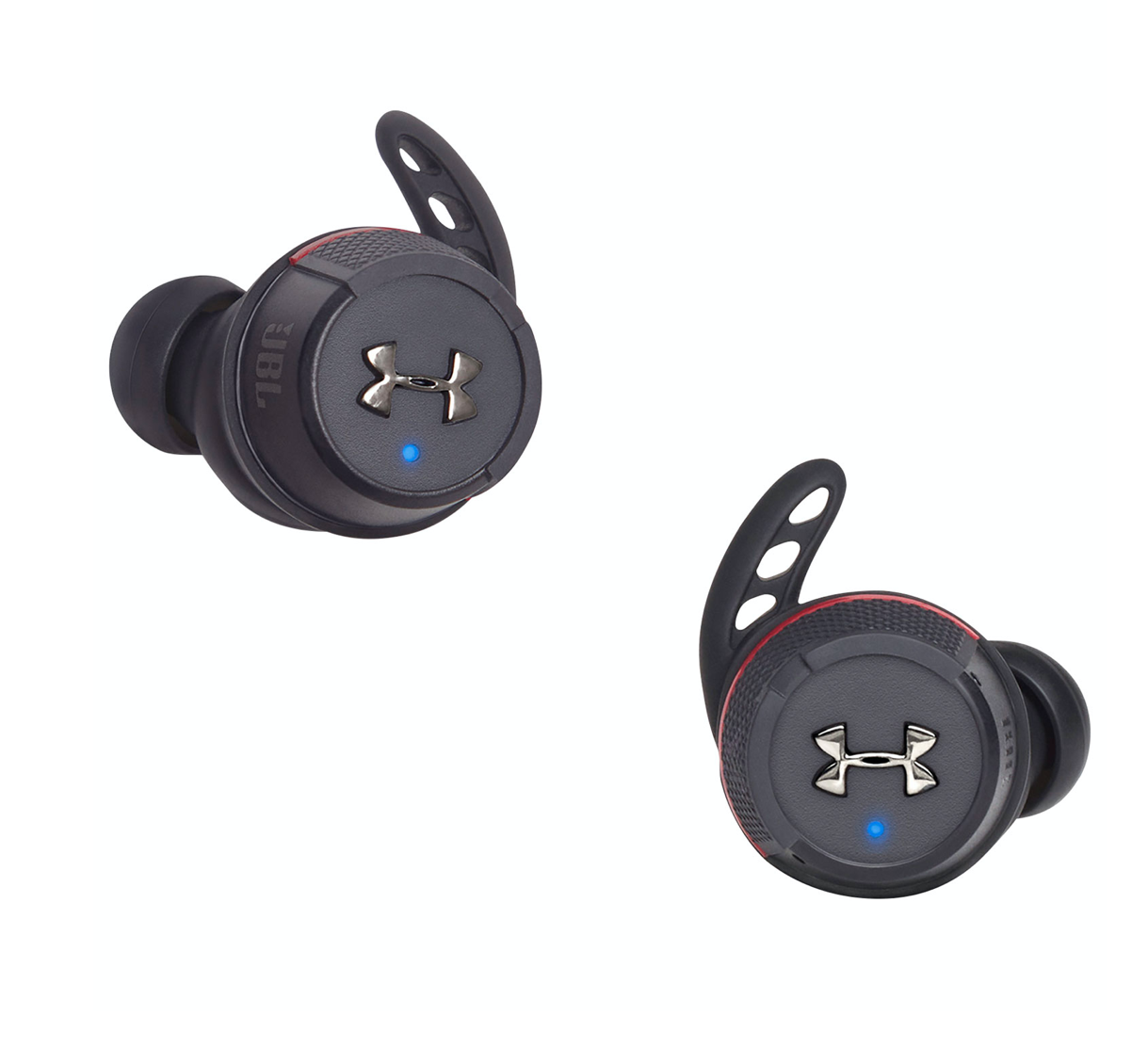 JBL Under Armour true wireless sports earbuds