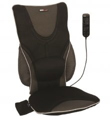 image of the Obsuforme Massage Car Cushion