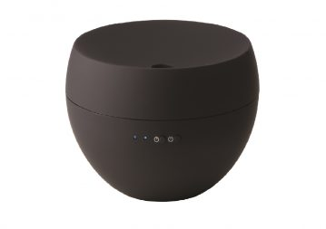 image of the Stadler Form Jasmine essential oil aromatherapy diffuser