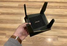 ASUS AX6100 mesh Wi-Fi 6 router review