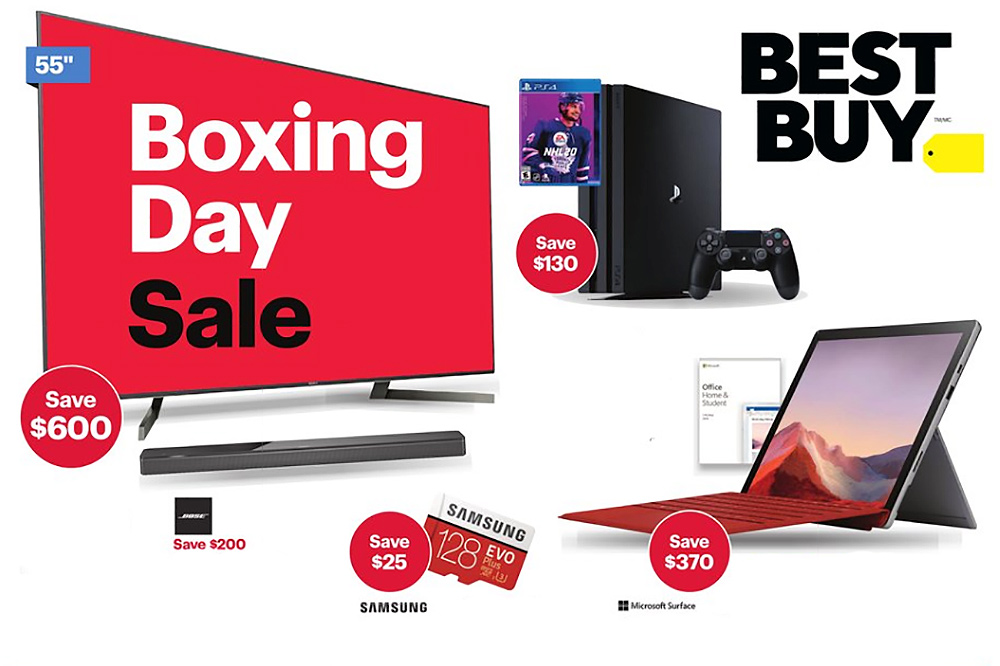boxing day traditions sales