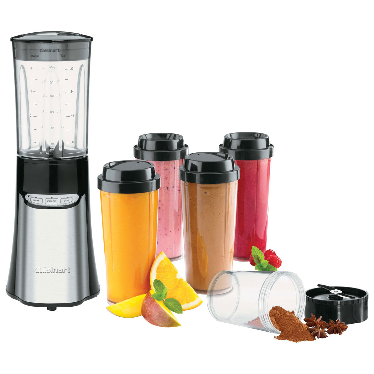 single serve blender