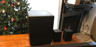 Klipsch Soundbars